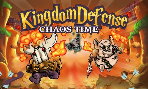 Download Kingdom defense: Chaos time Android free game. Get full version of Android apk app Kingdom defense: Chaos time for tablet and phone.