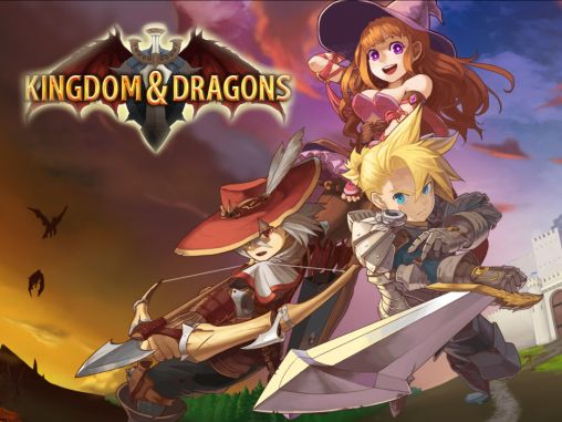 Download Kingdom & dragons Android free game. Get full version of Android apk app Kingdom & dragons for tablet and phone.