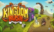 In addition to the game  for Android phones and tablets, you can also download Kingdom Rush for free.