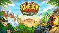 In addition to the game Oven Break for Android phones and tablets, you can also download Kingdom rush: Frontiers for free.