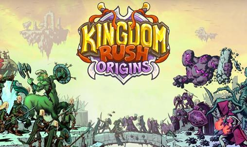 Download Kingdom rush: Origins Android free game. Get full version of Android apk app Kingdom rush: Origins for tablet and phone.