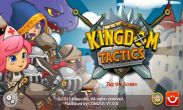 In addition to the game Plasma Sky - rad space shooter for Android phones and tablets, you can also download Kingdom Tactics for free.