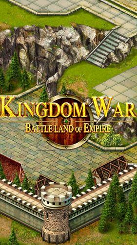 Download Kingdom war: Battleland of Empire deluxe Android free game. Get full version of Android apk app Kingdom war: Battleland of Empire deluxe for tablet and phone.