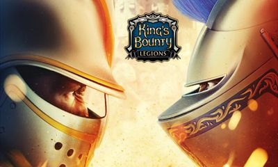 Kings Bounty Legions Android apk
