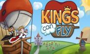 In addition to the game DevilDark: The Fallen Kingdom for Android phones and tablets, you can also download Kings Can Fly for free.