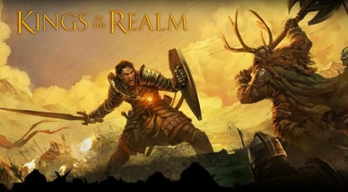 Download Kings of the realm Android free game. Get full version of Android apk app Kings of the realm for tablet and phone.