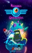 In addition to the game LavaCat for Android phones and tablets, you can also download Klopex Galactic Bubble for free.