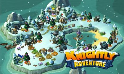 Download Knightly Adventure Android free game. Get full version of Android apk app Knightly Adventure for tablet and phone.