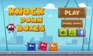 In addition to the game Need for Speed: Most Wanted for Android phones and tablets, you can also download Knock Down Boxes for free.