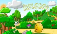 In addition to the best Android game Kolobok for One Touch 995 download other free Alcatel One Touch 995 games for Android.
