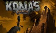 In addition to the game Super Monkey Run for Android phones and tablets, you can also download Konas Crate for free.