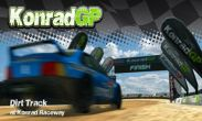 In addition to the game Asphalt Surfers for Android phones and tablets, you can also download KonradGP for free.