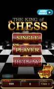 In addition to the game Samurai Siege for Android phones and tablets, you can also download The King of Chess for free.