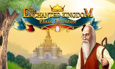 Screenshots of the enchanted kingdom elisa s adventure for android
