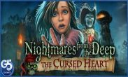 In addition to the game Vector for Android phones and tablets, you can also download Nightmares from the Deep for free.