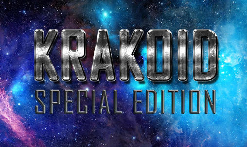 Download Krakoid: Special edition Android free game. Get full version of Android apk app Krakoid: Special edition for tablet and phone.