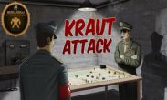 In addition to the game Field Runner for Android phones and tablets, you can also download Kraut Attack for free.