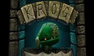 In addition to the game Destroy Gunners ZZ for Android phones and tablets, you can also download Krog for free.
