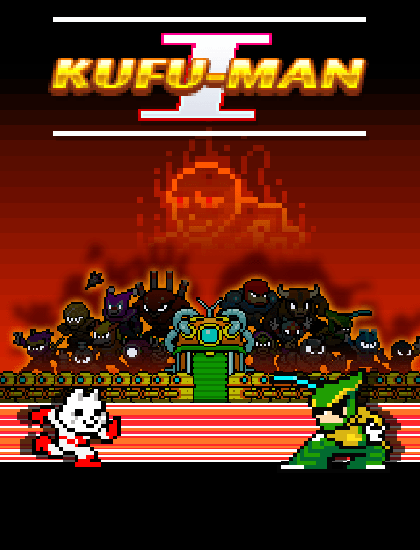 Download Kufu-man Android free game. Get full version of Android apk app Kufu-man for tablet and phone.
