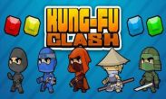 In addition to the game Gingerbread Run for Android phones and tablets, you can also download Kung-Fu Clash for free.