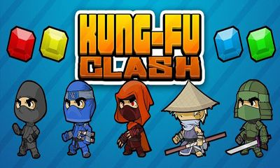 Download Kung-Fu Clash Android free game. Get full version of Android apk app Kung-Fu Clash for tablet and phone.