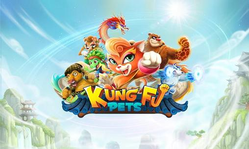 Download Kung fu pets Android free game. Get full version of Android apk app Kung fu pets for tablet and phone.