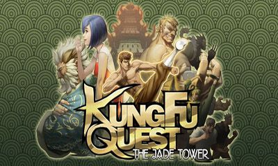 Download Kung Fu Quest The Jade Tower Android free game. Get full version of Android apk app Kung Fu Quest The Jade Tower for tablet and phone.