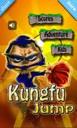 In addition to the game Despicable Me Minion Rush for Android phones and tablets, you can also download Kungfu Jump for free.
