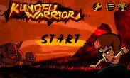 In addition to the game  for Android phones and tablets, you can also download KungFu Warrior for free.