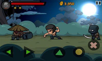 Warrior Fighting Games Online