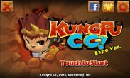 In addition to the game  for Android phones and tablets, you can also download KungFuGo for free.