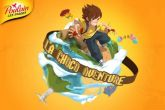 In addition to the game Galaxy on Fire 2 for Android phones and tablets, you can also download La choco aventure par Poulain for free.