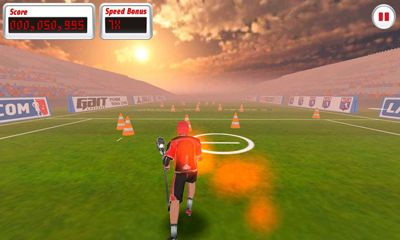 Lacrosse Dodge For android free full versioin