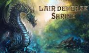 In addition to the game Puzzle Quest 2 for Android phones and tablets, you can also download Lair Defense: Shrine for free.