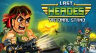 In addition to the game Unblock me for Android phones and tablets, you can also download Last heroes: The final stand for free.