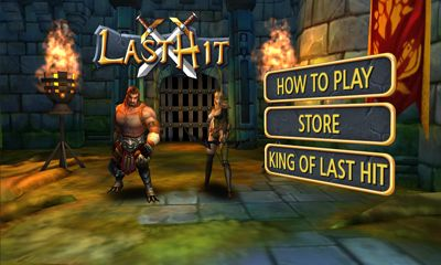 Download Last hit Android free game. Get full version of Android apk app Last hit for tablet and phone.