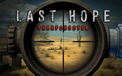 Download Last hope: Sharpshooter Android free game. Get full version of Android apk app Last hope: Sharpshooter for tablet and phone.