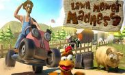In addition to the game Little Generals for Android phones and tablets, you can also download Lawn Mower Madness for free.