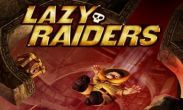In addition to the game Agent Dash for Android phones and tablets, you can also download Lazy Raiders for free.
