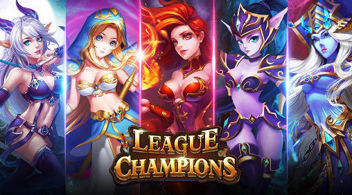 Download League of champions. Aeon of strife Android free game. Get full version of Android apk app League of champions. Aeon of strife for tablet and phone.