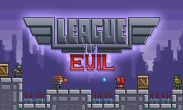 In addition to the game Re-Volt Classic for Android phones and tablets, you can also download League of Evil for free.