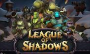 In addition to the game Frankie Pain for Android phones and tablets, you can also download League of Shadows: Clans Clash for free.
