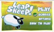 In addition to the game Wonderlines match-3 puzzle for Android phones and tablets, you can also download Leap Sheep! for free.