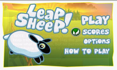 Download Leap Sheep! Android free game. Get full version of Android apk app Leap Sheep! for tablet and phone.