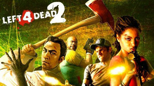 Download Left 4 dead 2 Android free game. Get full version of Android apk app Left 4 dead 2 for tablet and phone.
