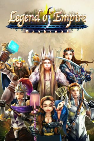 Download Legend of empire: Daybreak Android free game. Get full version of Android apk app Legend of empire: Daybreak for tablet and phone.