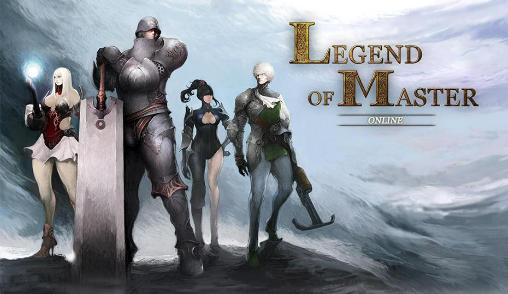 Download Legend of master online Android free game. Get full version of Android apk app Legend of master online for tablet and phone.