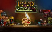 In addition to the game Championship Motorbikes 2013 for Android phones and tablets, you can also download Legend vs. zombies for free.