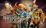 In addition to the game Gangstar City for Android phones and tablets, you can also download Legendary Heroes for free.