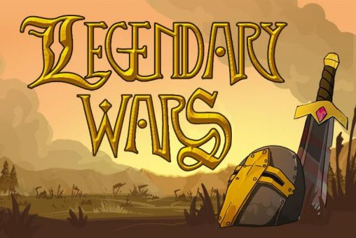 Download Legendary wars Android free game. Get full version of Android apk app Legendary wars for tablet and phone.